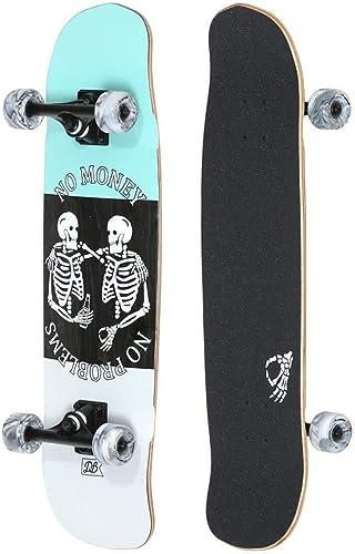 DB Longboards Harbinger 31.75 Street Cruiser Skateboard Complete