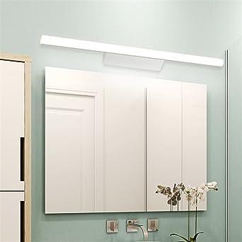 Gmm Led Spiegel Licht Wasserdicht Anti Nebel Einfache