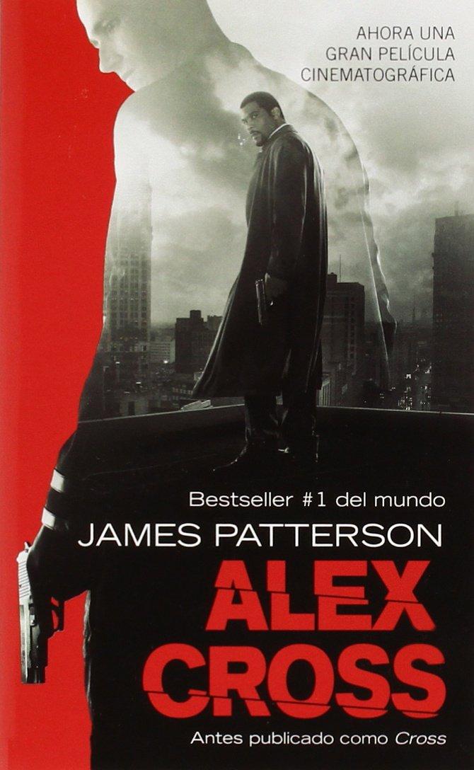 Alex Cross (Spanish Edition) ebook