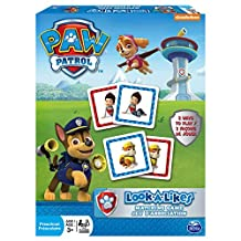 Spin Master Games - Paw Patrol - Look-A-Likes