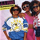 Supersonic: The Compact Disc