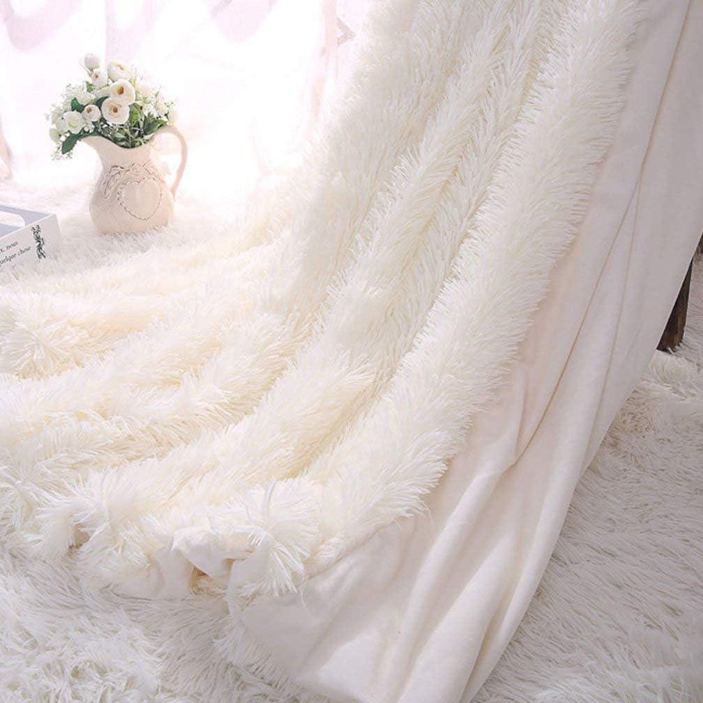 Extra Doux Polaire sheepo animal bébé enfants couverture 100 x 130 cm CRÈME