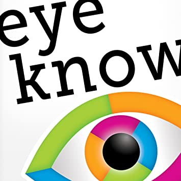 Eye Know: Image FX Word Quiz