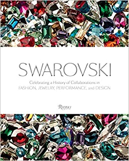 swarovski celebrating a history of collaborations in fashion jewelry performance and design