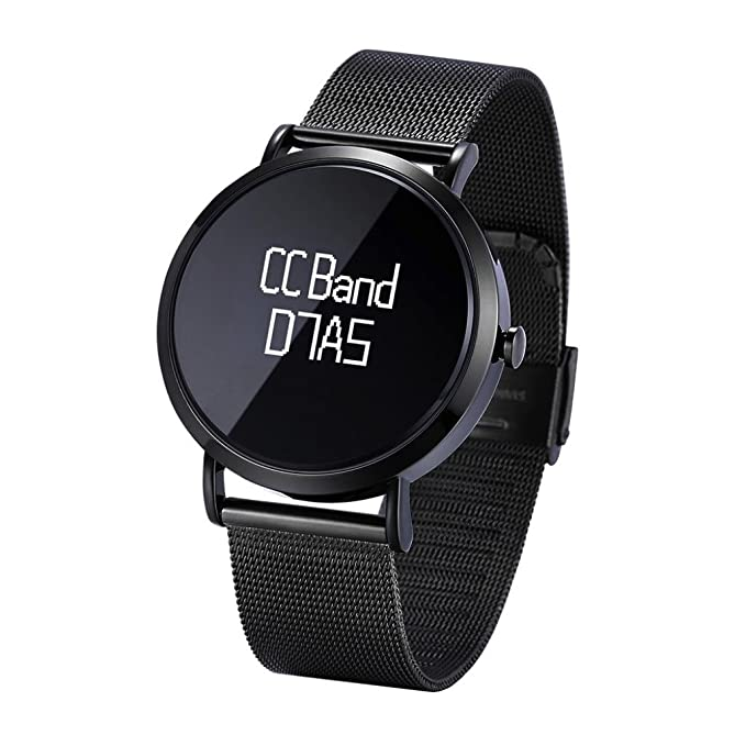 Kanzd 2018 Smart Watch Phone Mate Full Round Screen SIM for Android for iOS