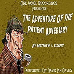 The Adventure of the Patient Adversary
