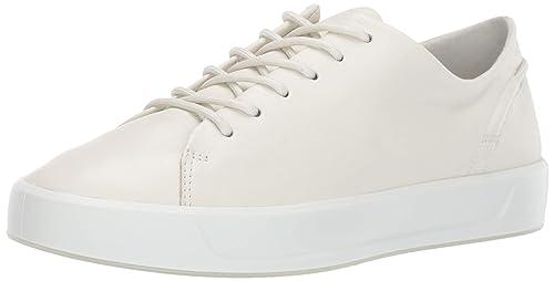 Guter Preis ECCO 'Soft 8' Sneakers Damen Weiß