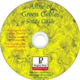 Anne of Green Gables Study Guide CD-ROM