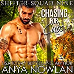 Chasing for Cubs | Anya Nowlan