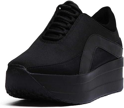 vagabond casey sneaker black