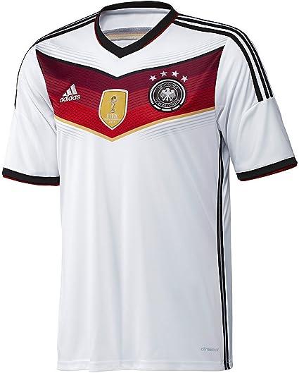 adidas germany t shirt 4 stars