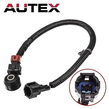 Amazon com: AUTEX Engine Knock Detonation Sensor KS79 KS79T
