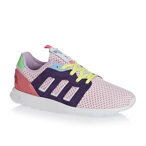 Zapatillas Adidas ZX 500 Daikiri 42 2 3: Amazon.es: Zapatos y complementos