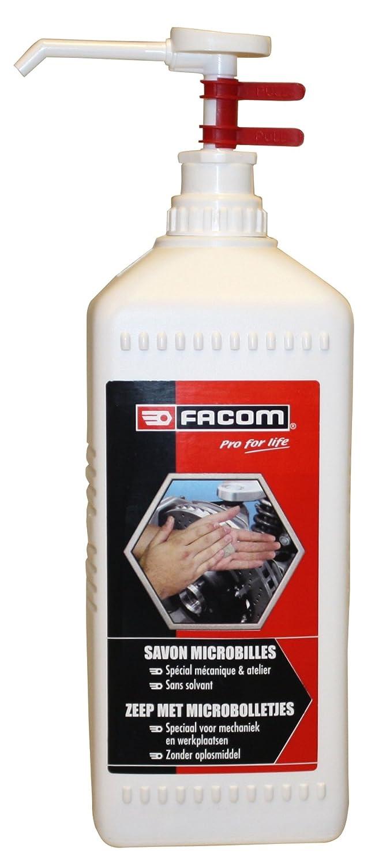 Facom 006040 Savon Microbilles 1 L
