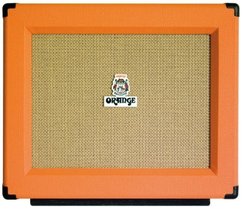 (Orange Amps Guitar Amplifier Cabinet, Orange (PPC112C))