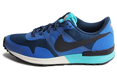new arrival dc9c1 8987f Amazon.com   Nike Mens Air Pegasus 83 30 Brave Blue Dark Obsidian Blue Sail  599482-404 14   Shoes