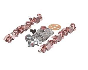 Frymaster 8260962 Kit Mj45/Gf40 Natural Gas To Liquid Propane
