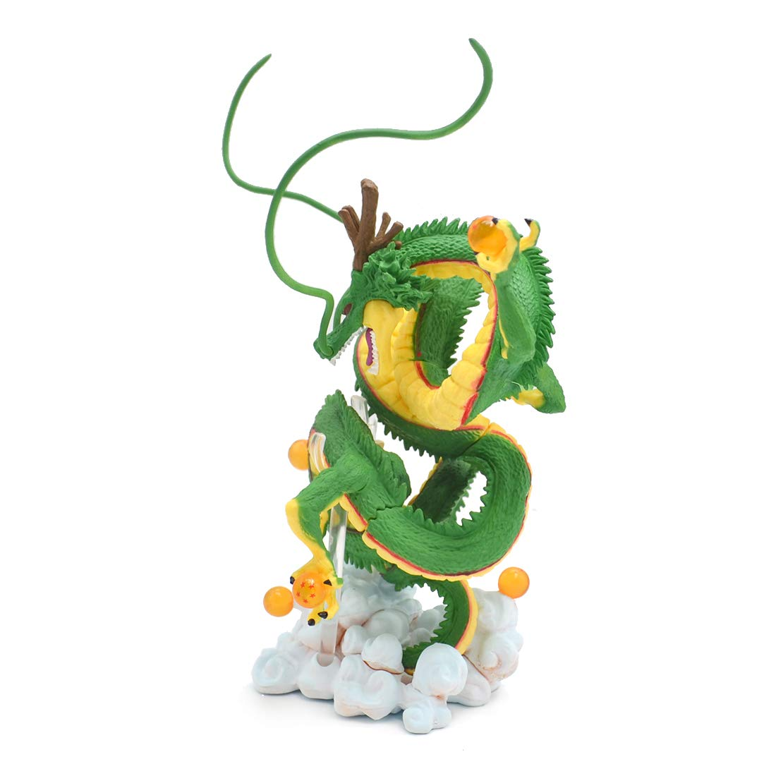 VinWin Shenron Action Figure, Dragon Ball Z Shenron Figure Collectible Statue Model Toys Best Gift