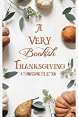 A Very Bookish Thanksgiving Paperback