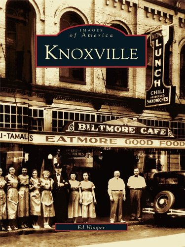 Knoxville (Images of America) - Images Knoxville