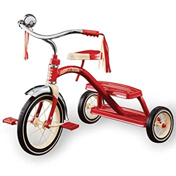 radio flyer dreirad
