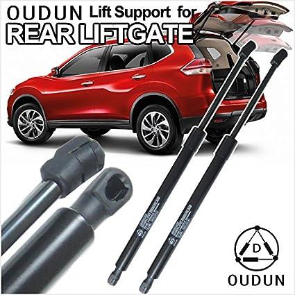 2pcs Rear For 05-08 Dodge Magnum Hatch Liftgate Gas Lift Supports Strut Shocks