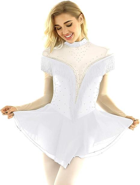 Da Uomo Man Body Con Maniche Per Ginnastica Ballerina ballerina