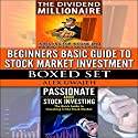 Beginners Basic Guide to Stock Market Investment Boxed Set Audiobook by Alex Uwajeh Narrated by Annette Martin