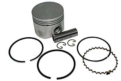 Amazon Com Kohler 48 874 08 S Piston Wring Set 010