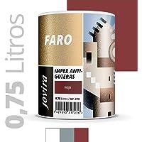 ANTIGOTERAS ELASTICA, pintura de terrazas evita filtraciones en