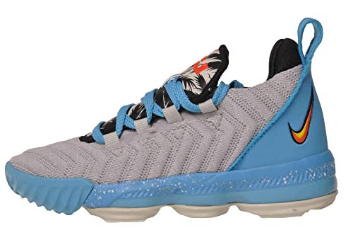 Amazon.com: Nike Lebron XVI - Zapatillas de baloncesto para ...