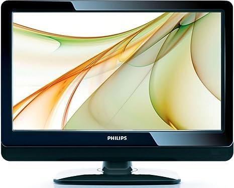 Philips 19HFL3331D- Televisión HD, Pantalla LCD 19 pulgadas- Plata: Amazon.es: Electrónica