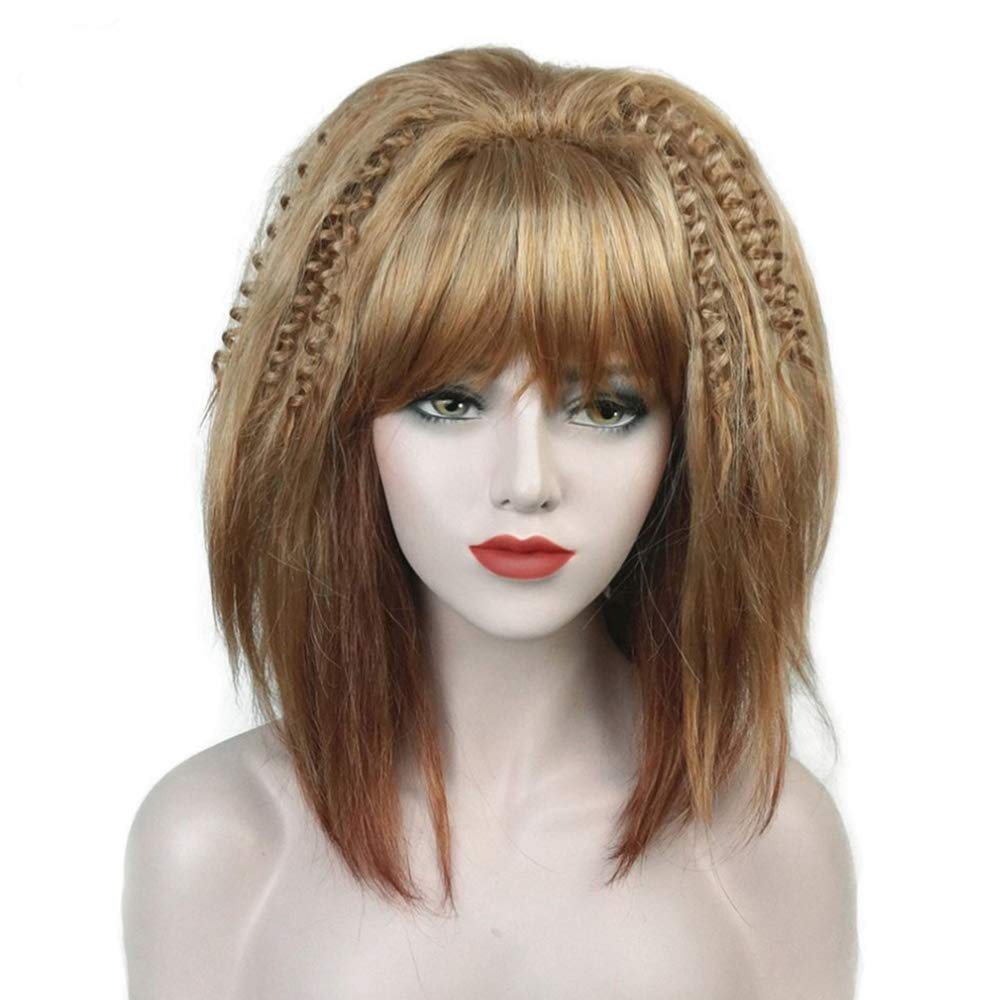 Amazon.com : Wiginway Cosplay Wigs Blonde Party Wig Lolita Wigs Womens Full Synthetic Hair Wigs 3 Color : Beauty