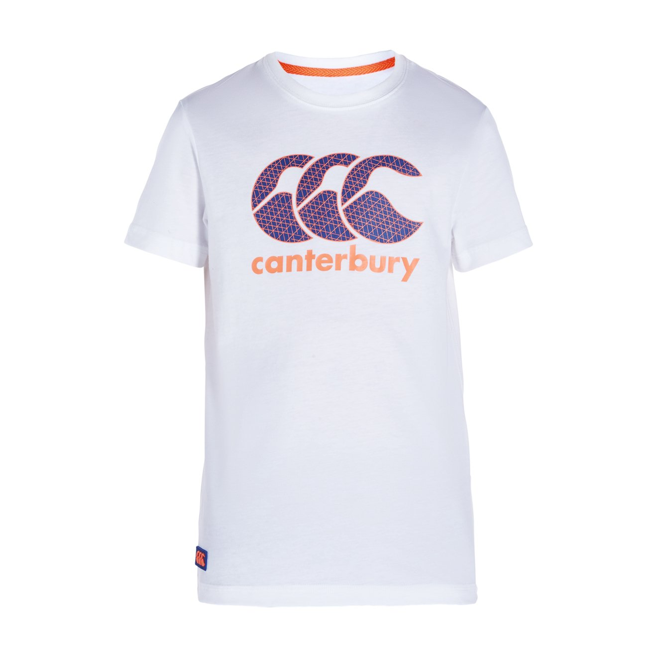 Canterbury Kid's CCC Logo T-Shirt