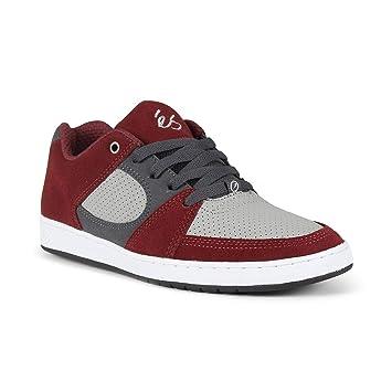 c9fa9be2c40f6c éS Herren Skateschuh Es Accel Slim Skate Shoes  éS  Amazon.de ...