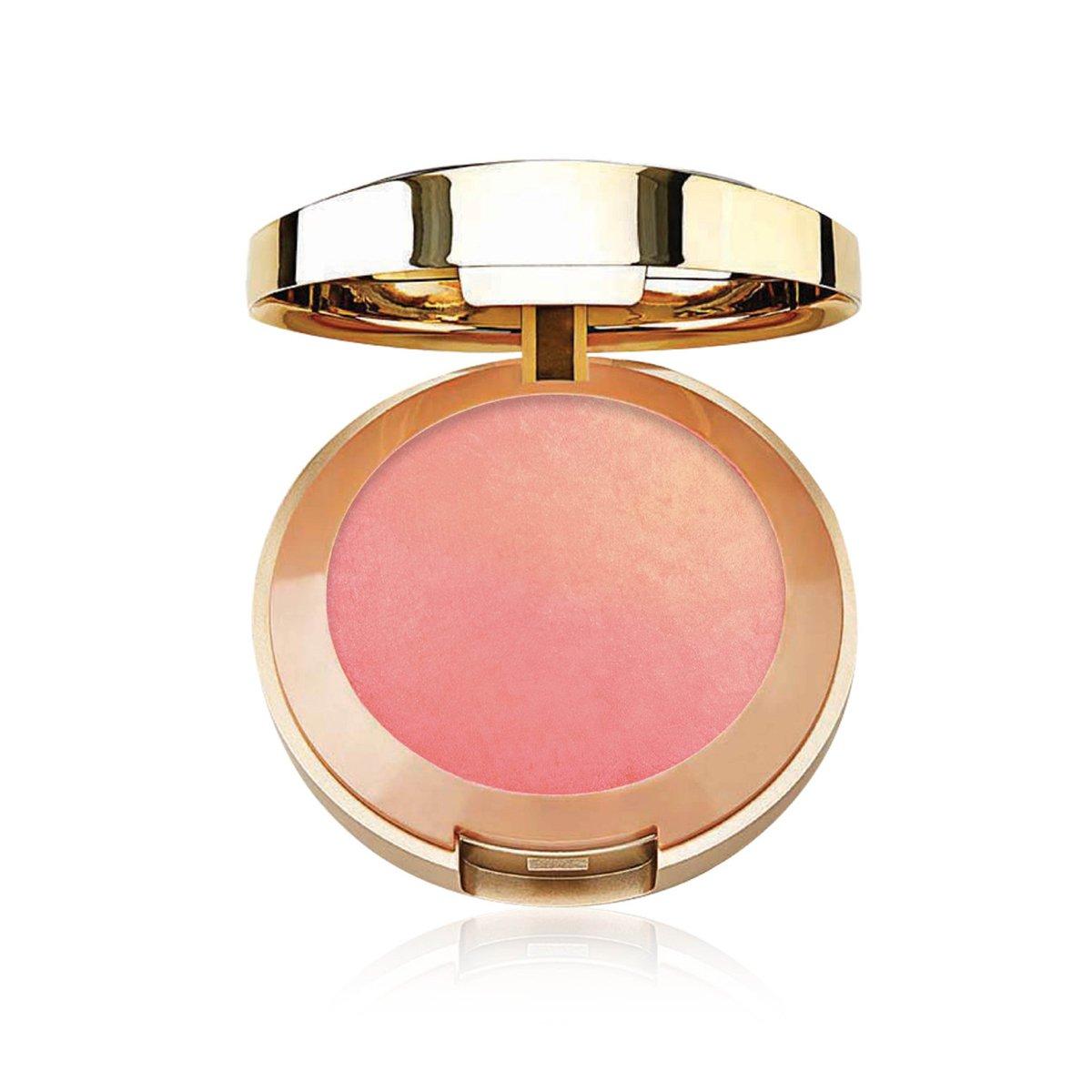 MILANI - Baked Blush, Bella Bellini - 0.12 oz. (3.4 g) Milani Cosmetics