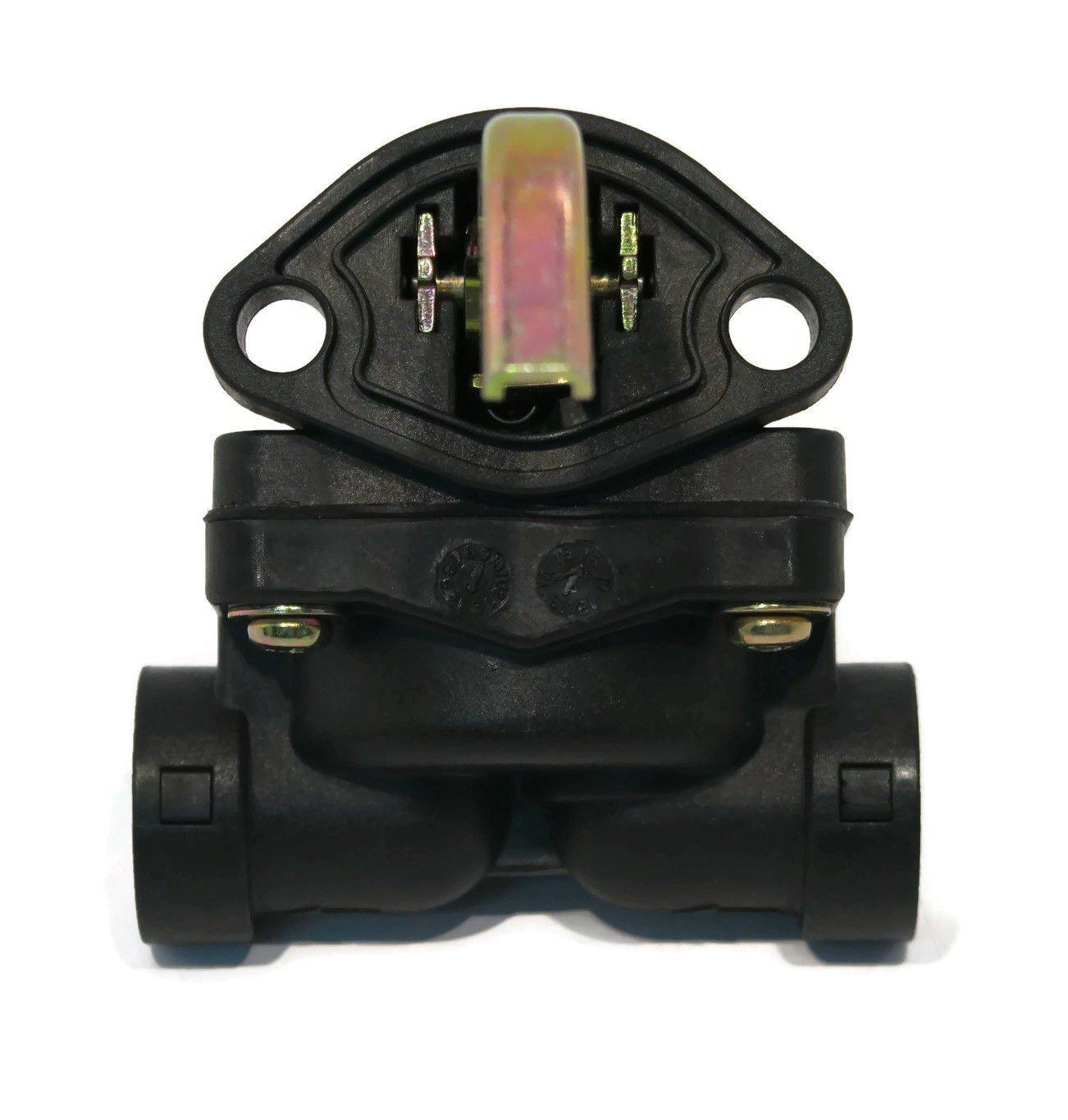 The ROP Shop Fuel Pump KIT fits Kohler CH16 CV430 CV450 CV460 CV490 CV491 CV492 CV493 Engine