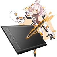 Tablet Profissional Mesa Digitalizadora Gaomon M10k