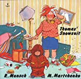 Thomas' Snowsuit, Robert Munsch, 1554511151