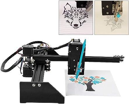 ETE ETMATE - Kit de instalación de robot de dibujo, máquina de ...