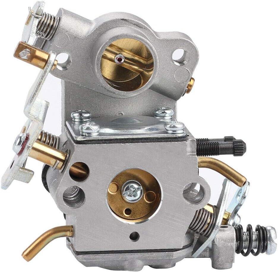 Carburetor Air Filter for Poulan P3314 P3416 P3516 Fuel line Spark Plug USA