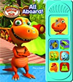 Dinosaur Train, Editors of Publications International Ltd., Mark Rader, 145081140X