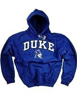 349ccb108bbb ... Mens Royal Arena Screen Printed Hoodie Sweatshirt by Champion. Duke  Blue Devils Shirt Sweatshirt Hoodie T-Shirt Basketball University Apparel