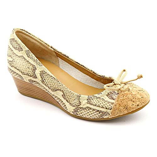 98f3db9b88b5 Image Unavailable. Image not available for. Color  Cole Haan Women s Air  Tali Lace Wedge ...