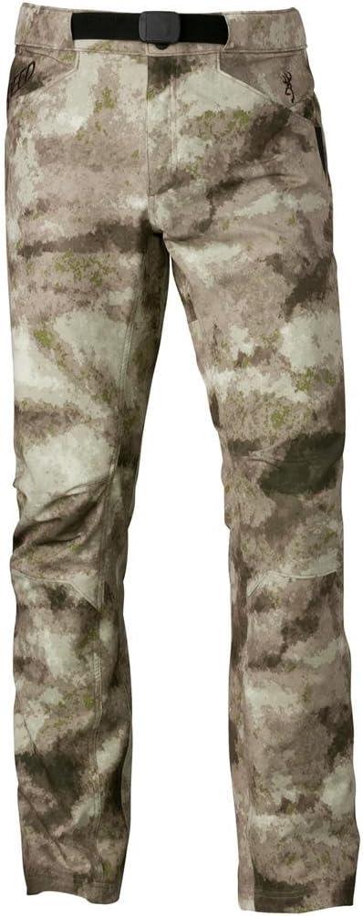 Browning Hell/'s Canyon Speed Javelin Pant A-TACS Arid//Urban Camo