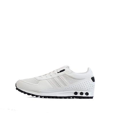 best service 7efa1 8bdae adidas Originals LA Trainer II Mens Trainers Sneakers (UK 6.5 US 7 EU 40,  White Black BA7732)  Amazon.co.uk  Shoes   Bags