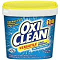 OxiClean Versatile Stain Remover, 5 Lbs by Church & Dwight