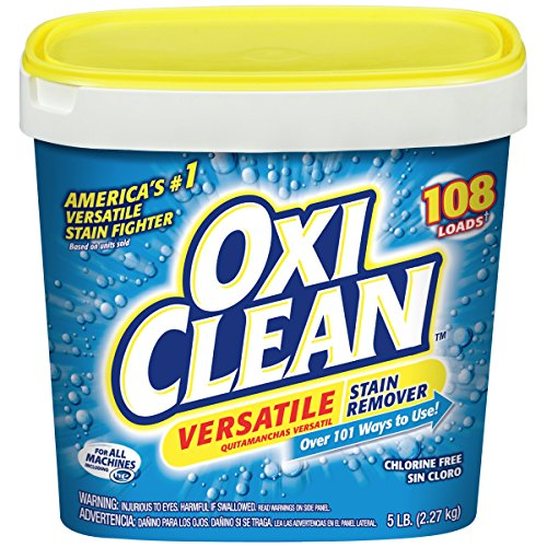 OxiClean Versatile Stain Remover Lbs