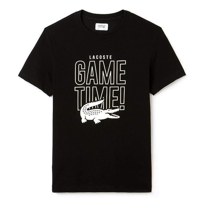 Lacoste Camiseta M/C TH9473 258