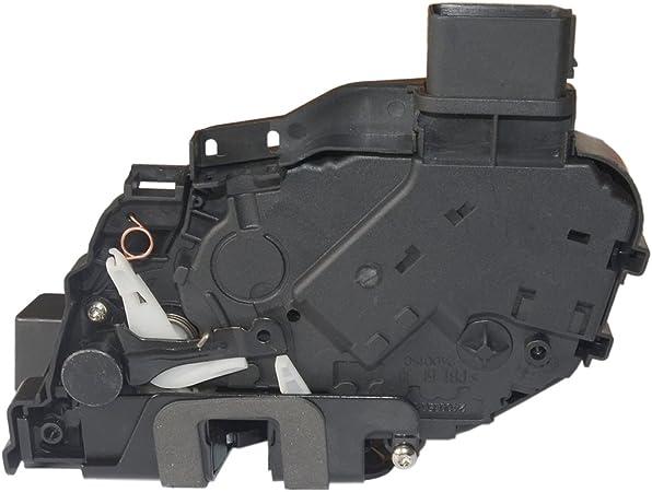 YONGYAO Verrouillage De Serrure De Porte Inf/érieure Arri/ère Catch pour Renault Master Kangoo Opel Movano 1998-2010